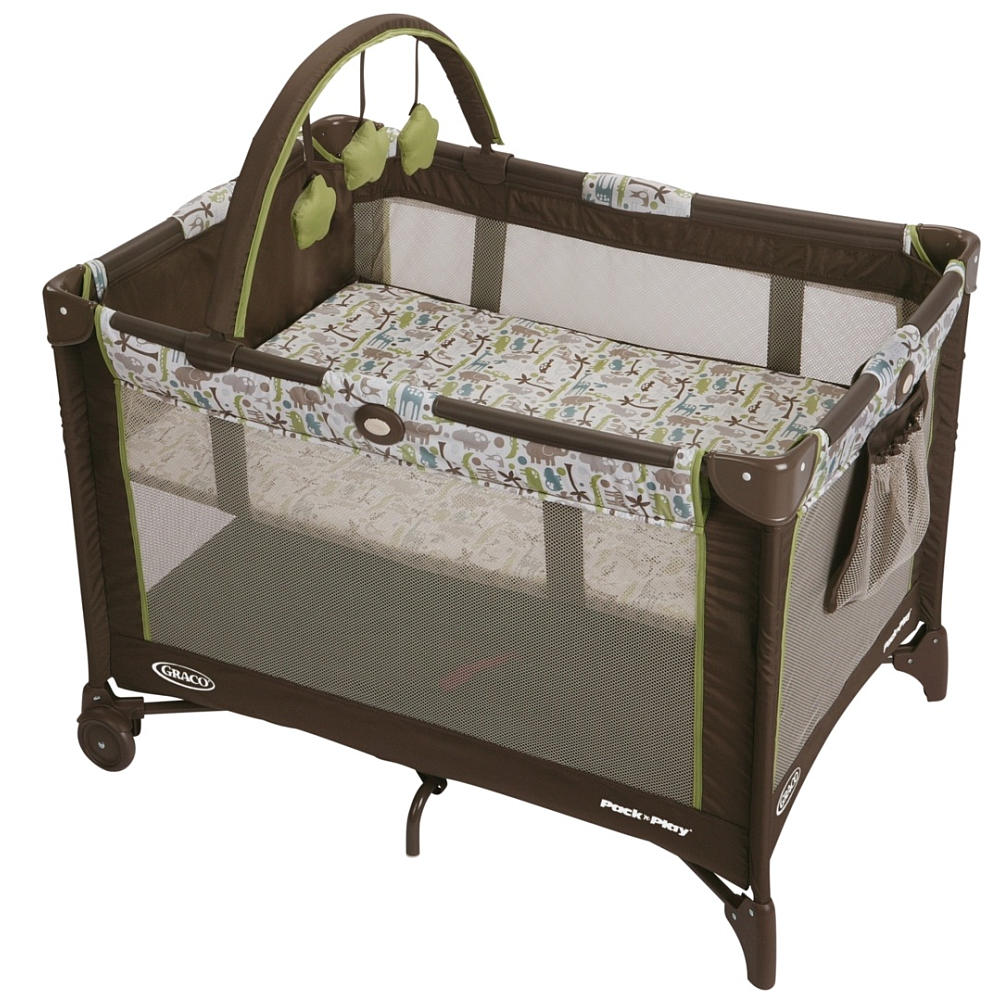 rent pack n play toronto vancouver victoria weetravel baby equipment rentals. Black Bedroom Furniture Sets. Home Design Ideas